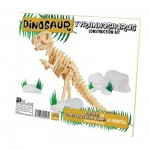 Professor-Puzzle-DC1159 3D Holzpuzzle - T-Rex