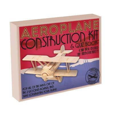 Professor-Puzzle-VC1325 3D Puzzle aus Holz