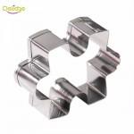 Cook-009 Ausstecher Puzzleteil - 1 Stück