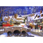 Puzzle   Christmas Collectors Edition No.2 - Special Delivery
