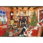 Puzzle   Christmas Collectors Edition No.7 - Me Too Santa