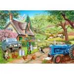 Puzzle   Farm Fresh