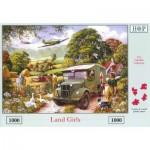 Puzzle   Land Girls