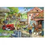 Puzzle   Manor Farm