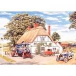 Puzzle   The Railway Inn