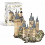 3D Puzzle - Harry Potter - Hogwarts Astronomy Tower