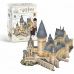 3D Puzzle - Harry Potter - Hogwarts Great Hall