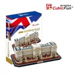 Cubic-Fun-MC162H Puzzle 3D - Buckingham Palace, London