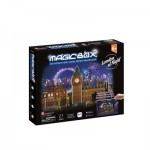 Cubic-Fun-OM3606h 3D Puzzle - Magic Box - London (Schwierigkeit: 4/6)