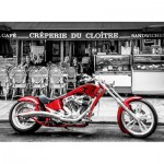 Puzzle  Perre-Anatolian-1019 Red Chopper