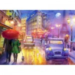 Puzzle  Perre-Anatolian-1070 Paris at Night