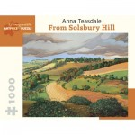 Puzzle   Anna Teasdale - From Solsbury Hill
