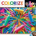 Puzzle   Aimee Stewart - Colors of Childhood