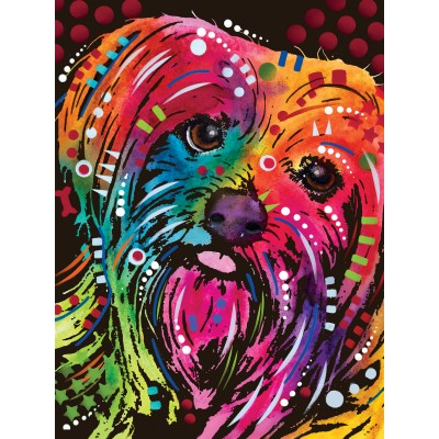 Puzzle Master-Pieces-31914 XXL Teile - Fancy Girl