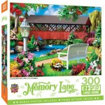 Puzzle  Master-Pieces-32158 XXL Teile - Countryside Park