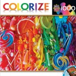 Puzzle  Master-Pieces-71613 Aimee Stewart - Taste the Rainbow