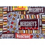 Puzzle  Master-Pieces-71911 Hershey's Chocolate Paradise