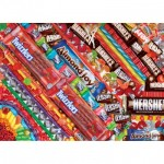 Puzzle  Master-Pieces-71912 Hershey's Sweet Tooth Fix