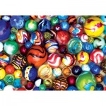 Puzzle   Mini Teile - World's Smallest - All My Marbles