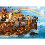 Puzzle   Voyage of the Ark