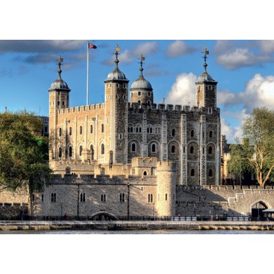 Puzzle Jumbo-11119 Tower of London