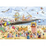Puzzle  Jumbo-11204 Clacton-on-Sean