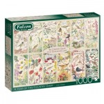 Puzzle  Jumbo-11305 A Year of The Country Diary