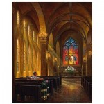 Puzzle   Mark Keathley -  Sanctuary of Peace