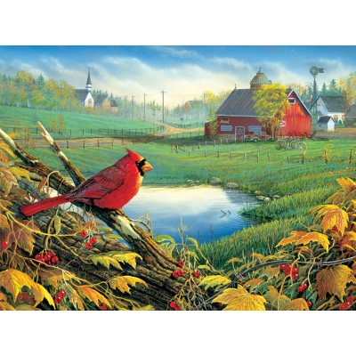 Puzzle Sunsout-29156 Sam Timm - Overview