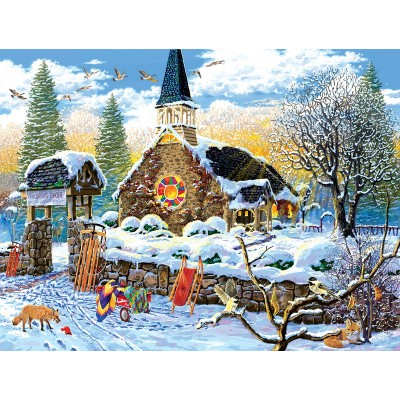 Puzzle Sunsout-38749 XXL Teile - Childrens Choir