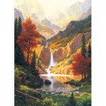 Puzzle  Sunsout-53086 XXL Teile - Still Waters