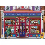 Sunsout-70615 Bigalow Illustrations - Professor Puzzle Shop