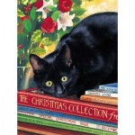 Puzzle   XXL Teile - Chrissie Snelling - Christmas Collection