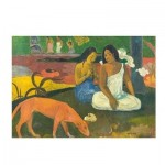 Puzzle  Piatnik-5526 Paul Gauguin - Arearea