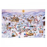 Puzzle  Piatnik-5660 Christmas Choir