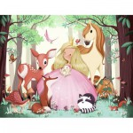 Puzzle  Nathan-86201 Prinzessin Luna