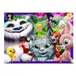 Puzzle  Nathan-86337 Disney Fairies - Tinkerbell