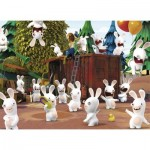 Puzzle  Nathan-86744 Rabbids Invasion