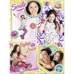 Puzzle  Nathan-87110 Soy Luna