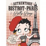 Puzzle  Nathan-87232 Betty Boop
