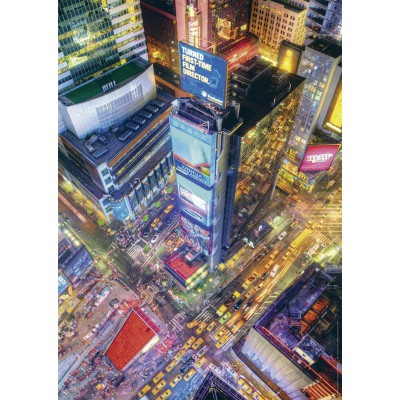 Puzzle Nathan-87595 Time Square
