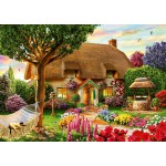 Puzzle   Thatched Cottage