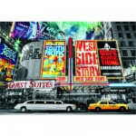 Puzzle  Educa-15547 New Yorker Theater