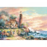 Puzzle  Educa-15803 Evening Light