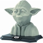 Educa-16501 3D Sculpture Puzzle - Star Wars - Yoda