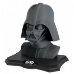 Educa-17334 3D Sculpture Puzzle - Star Wars - Darth Vader
