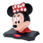 Educa-17930 3D Sculpture Puzzle - Minnie