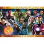 Puzzle   Marvel Avengers - Infinity War