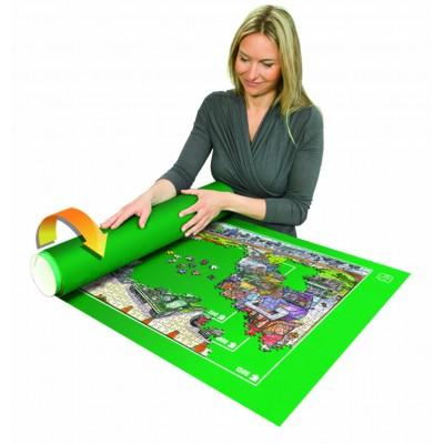 Jumbo-01031 Puzzle-Teppich - 500 bis 1500 Teile