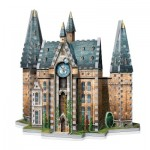 3D Puzzle - Harry Potter - The Clock Tower